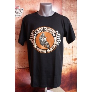 Tee shirt Cafe Racer Original