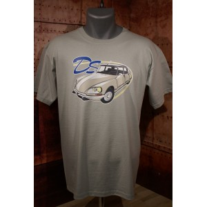 Tee shirt Citroen DS