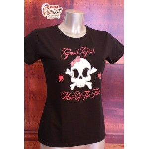 Tee shirt Good Girl