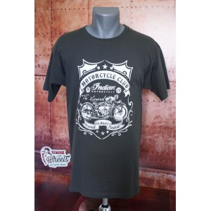 Tee shirt Motorcycle Club
