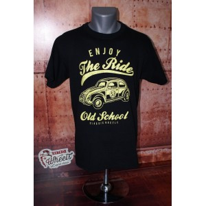 Tee shirt Enjoy the Ride