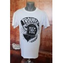 Tee shirt Trouble Makers