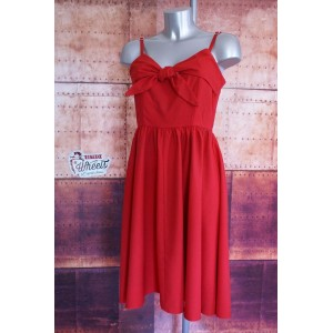 LUCKY 13 Lucille Swing Dress