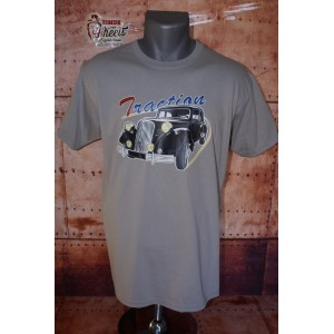 Tee shirt Citroën Traction 15/Six