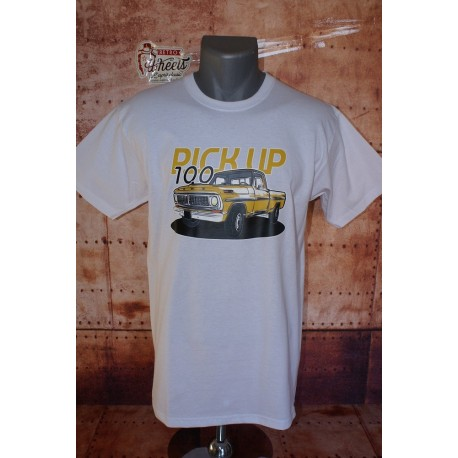 Tee shirt Ford Pick-up 100