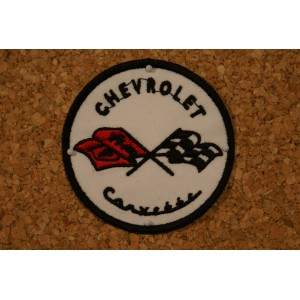 Patch Chevrolet Corvette