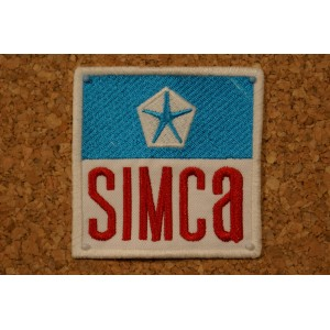 Patch Simca