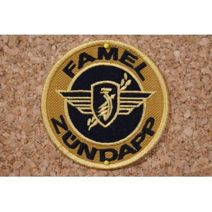 Patch Famel Zundapp