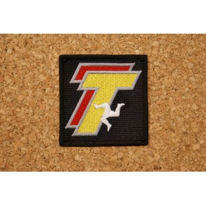 Patch Tourist Trophy