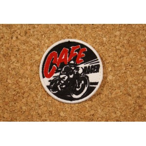 Patch Café Racer