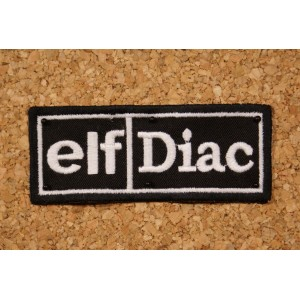 Patch Elf Diac